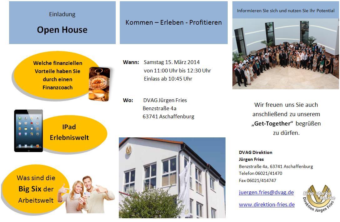 OpenHouse1503